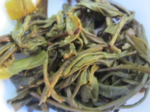 Health Benefits of Pu erh Tea