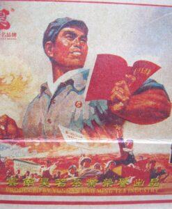 12 Cultural Revolution Series